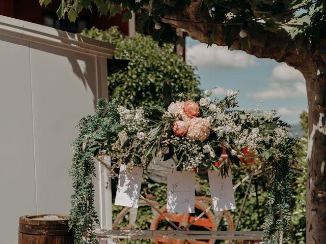 La boda de Lucian y Alexandra en Laguardia, Álava 47