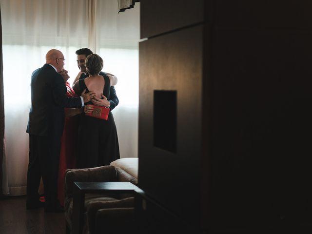 La boda de Gonzalo y Adriana en Santiago De Compostela, A Coruña 10