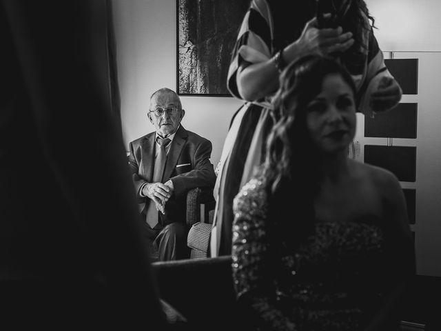 La boda de Gonzalo y Adriana en Santiago De Compostela, A Coruña 17