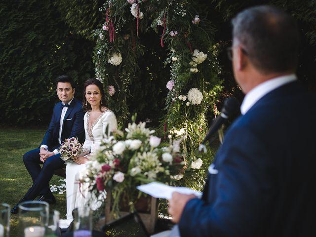 La boda de Gonzalo y Adriana en Santiago De Compostela, A Coruña 24
