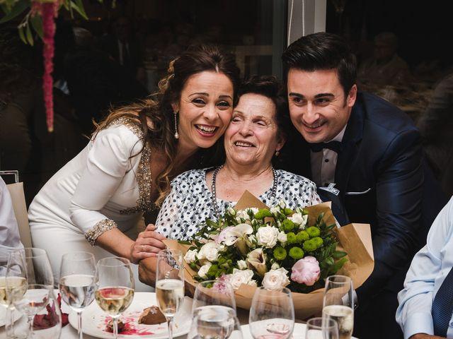 La boda de Gonzalo y Adriana en Santiago De Compostela, A Coruña 48