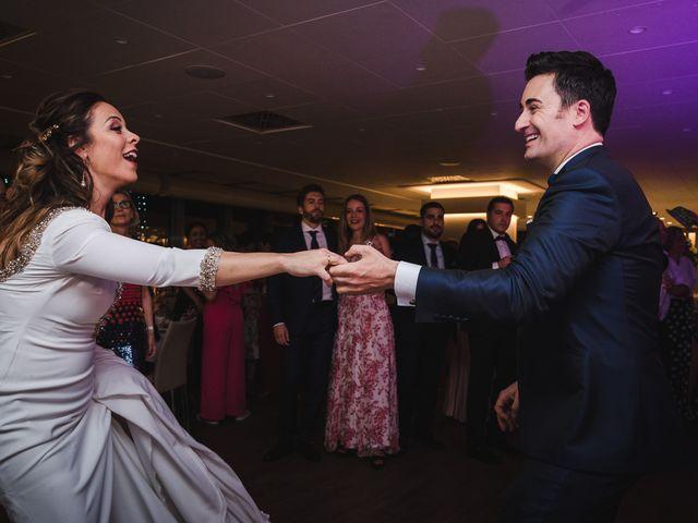 La boda de Gonzalo y Adriana en Santiago De Compostela, A Coruña 59