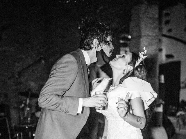 La boda de Gon y Pau en Cesuras, A Coruña 26