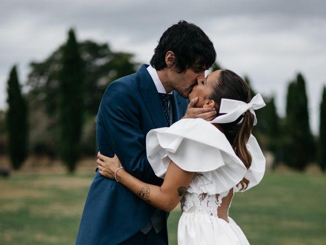 La boda de Gon y Pau en Cesuras, A Coruña 31