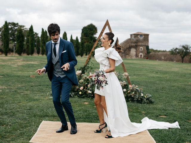 La boda de Gon y Pau en Cesuras, A Coruña 34