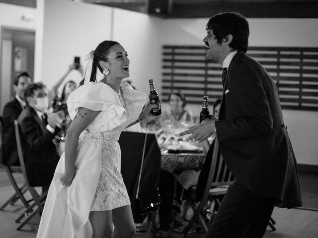 La boda de Gon y Pau en Cesuras, A Coruña 37