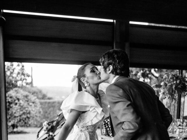 La boda de Gon y Pau en Cesuras, A Coruña 38