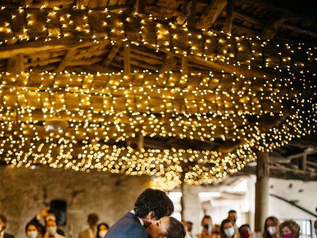 La boda de Gon y Pau en Cesuras, A Coruña 43