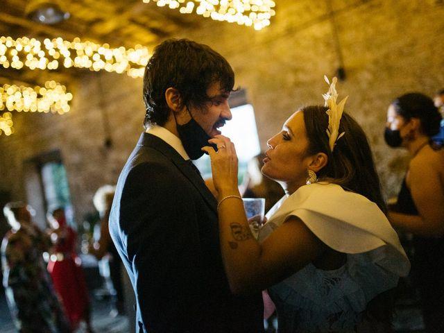 La boda de Gon y Pau en Cesuras, A Coruña 50