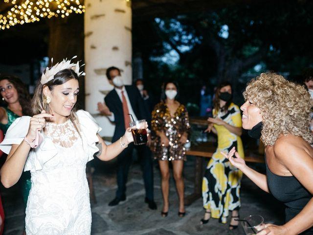 La boda de Gon y Pau en Cesuras, A Coruña 53