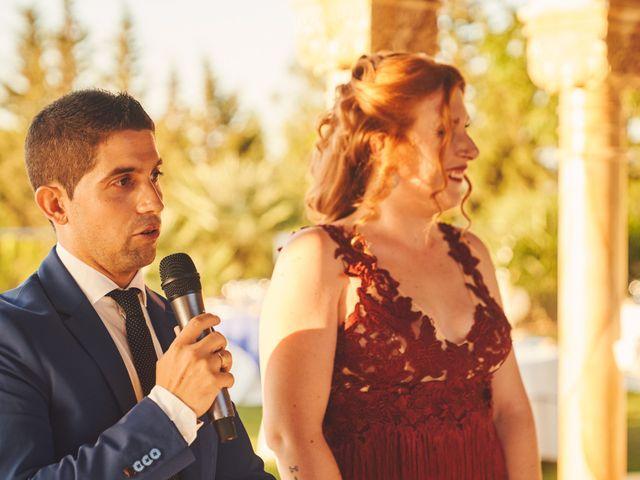 La boda de Juan José y Estrella en Alhaurin El Grande, Málaga 35