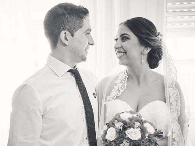 La boda de Juan José y Estrella en Alhaurin El Grande, Málaga 53