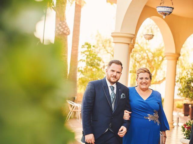 La boda de Juan José y Estrella en Alhaurin El Grande, Málaga 57