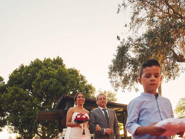 La boda de Juan José y Estrella en Alhaurin El Grande, Málaga 62