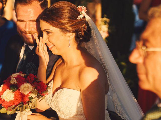 La boda de Juan José y Estrella en Alhaurin El Grande, Málaga 64