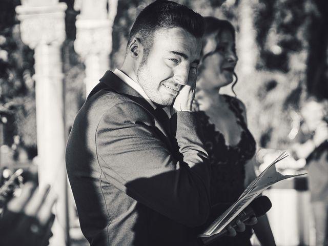 La boda de Juan José y Estrella en Alhaurin El Grande, Málaga 65