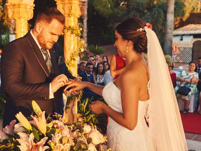 La boda de Juan José y Estrella en Alhaurin El Grande, Málaga 69