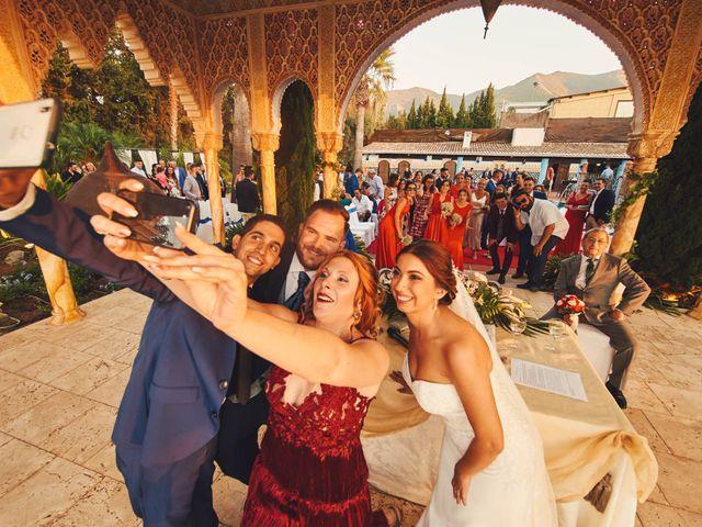 La boda de Juan José y Estrella en Alhaurin El Grande, Málaga 72