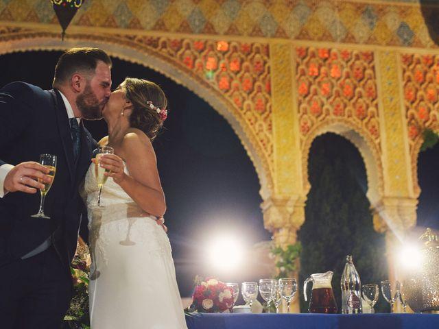 La boda de Juan José y Estrella en Alhaurin El Grande, Málaga 73