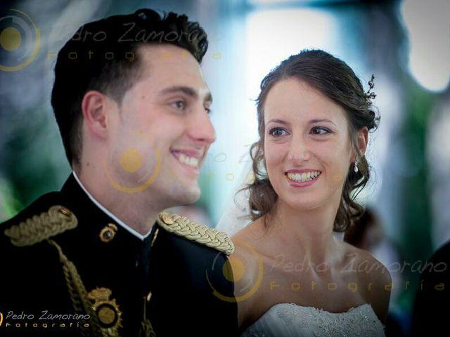 La boda de Óscar y Beatriz en Illescas, Toledo 15