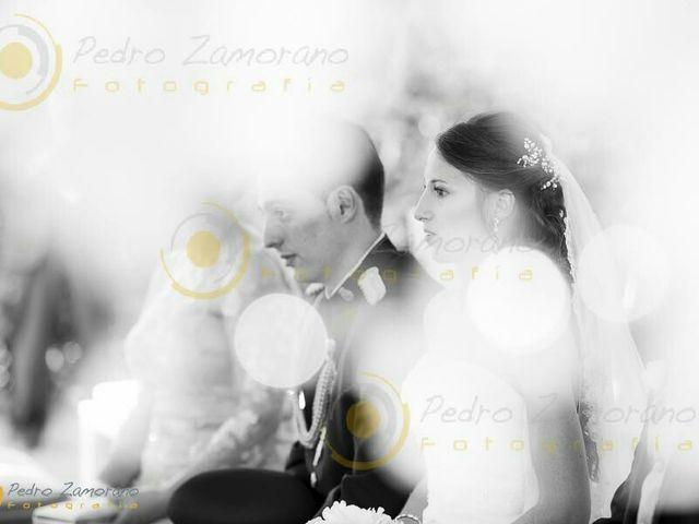 La boda de Óscar y Beatriz en Illescas, Toledo 18
