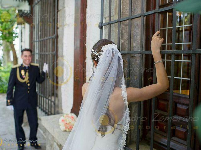 La boda de Óscar y Beatriz en Illescas, Toledo 22