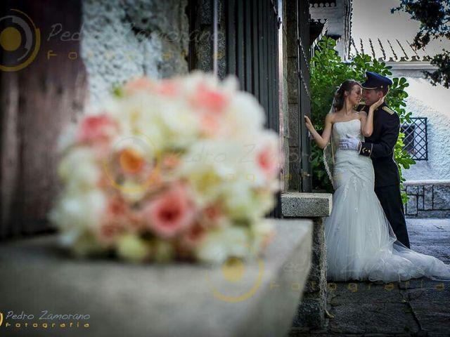 La boda de Óscar y Beatriz en Illescas, Toledo 23