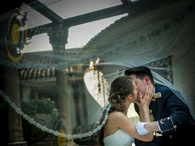 La boda de Óscar y Beatriz en Illescas, Toledo 25