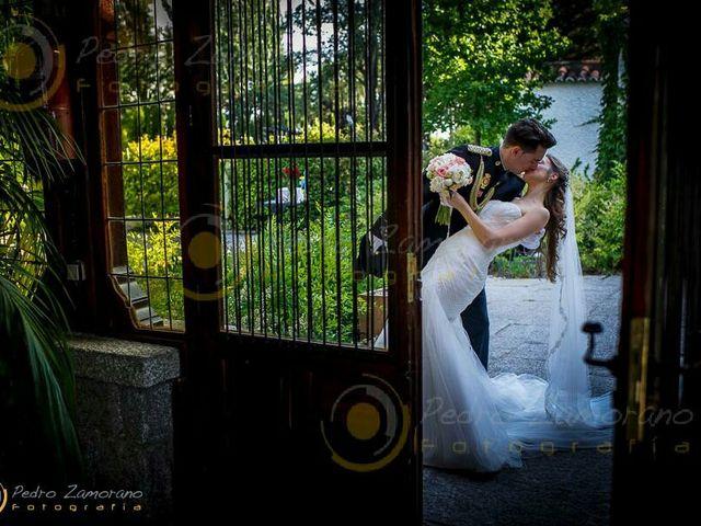 La boda de Óscar y Beatriz en Illescas, Toledo 2