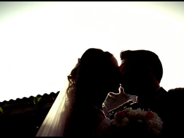 La boda de Óscar y Beatriz en Illescas, Toledo 26