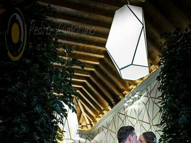 La boda de Óscar y Beatriz en Illescas, Toledo 27