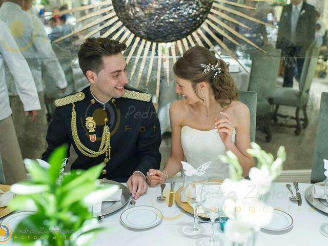La boda de Óscar y Beatriz en Illescas, Toledo 28