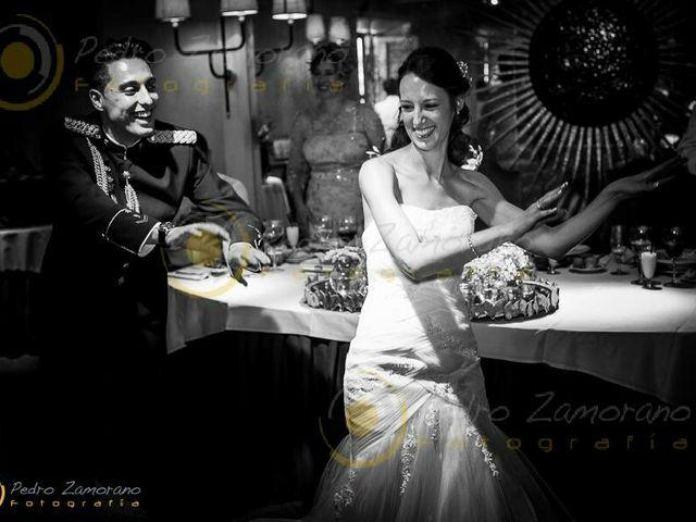 La boda de Óscar y Beatriz en Illescas, Toledo 29