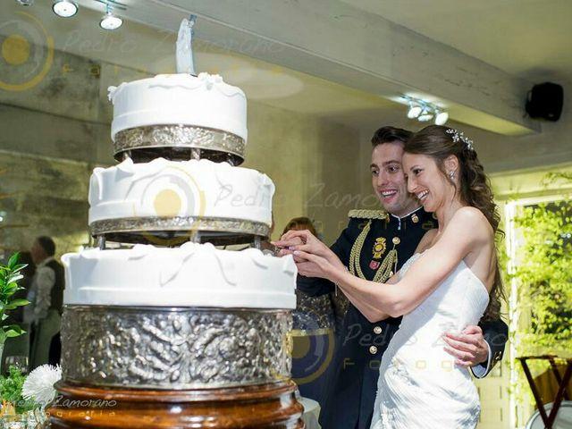 La boda de Óscar y Beatriz en Illescas, Toledo 30
