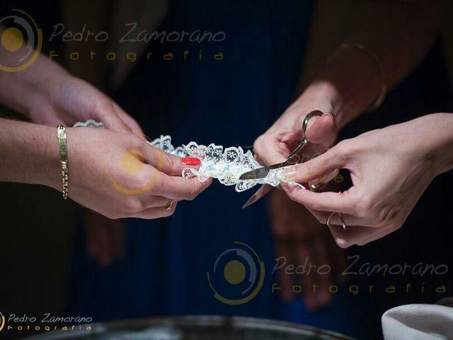 La boda de Óscar y Beatriz en Illescas, Toledo 32