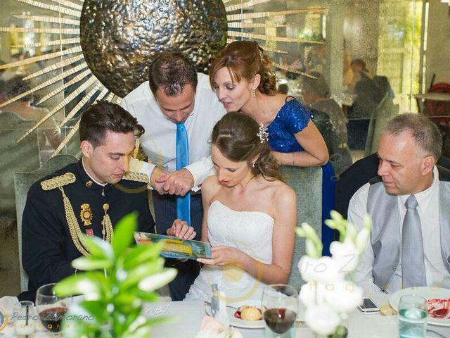 La boda de Óscar y Beatriz en Illescas, Toledo 35