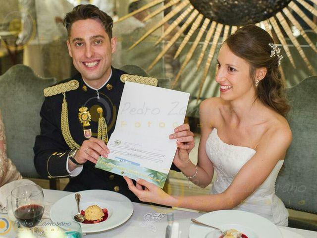La boda de Óscar y Beatriz en Illescas, Toledo 36