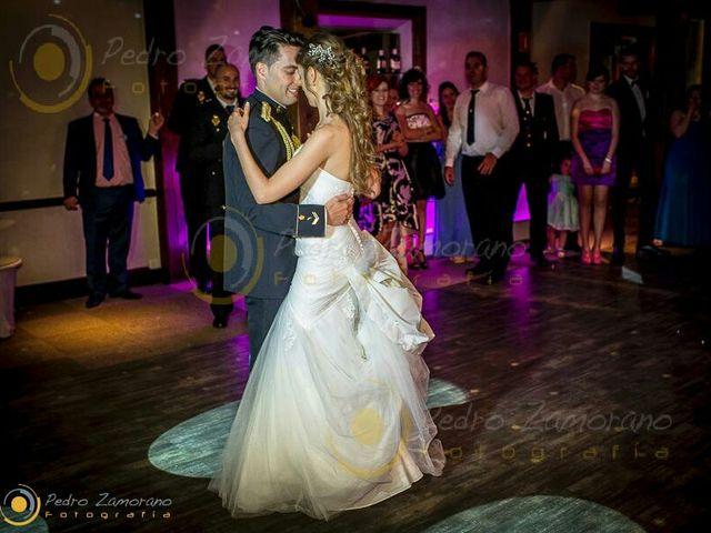 La boda de Óscar y Beatriz en Illescas, Toledo 39