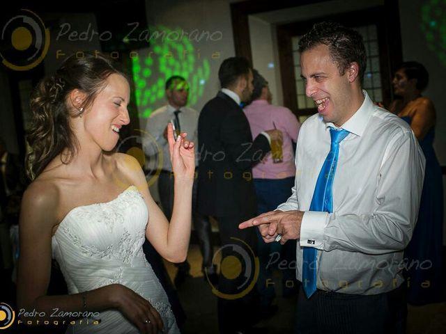 La boda de Óscar y Beatriz en Illescas, Toledo 41