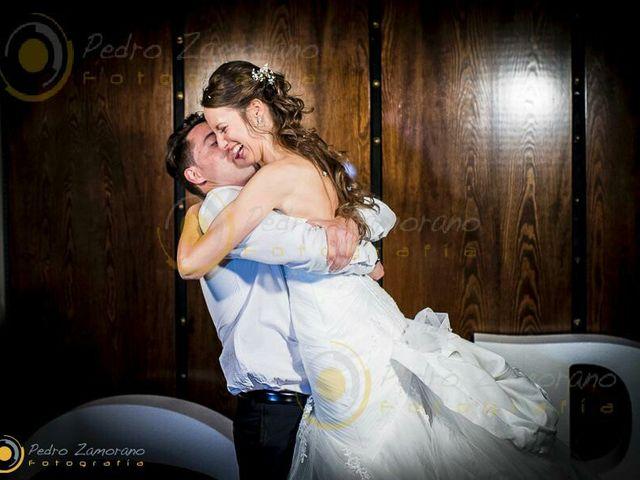 La boda de Óscar y Beatriz en Illescas, Toledo 42
