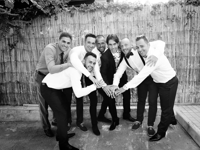 La boda de Yago y Merche en Elx/elche, Alicante 5