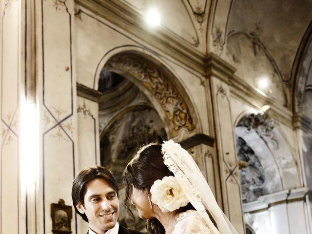 La boda de Yago y Merche en Elx/elche, Alicante 11