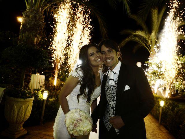 La boda de Yago y Merche en Elx/elche, Alicante 13