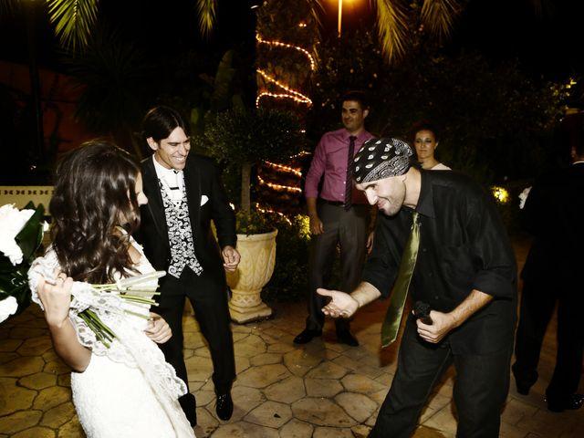 La boda de Yago y Merche en Elx/elche, Alicante 14
