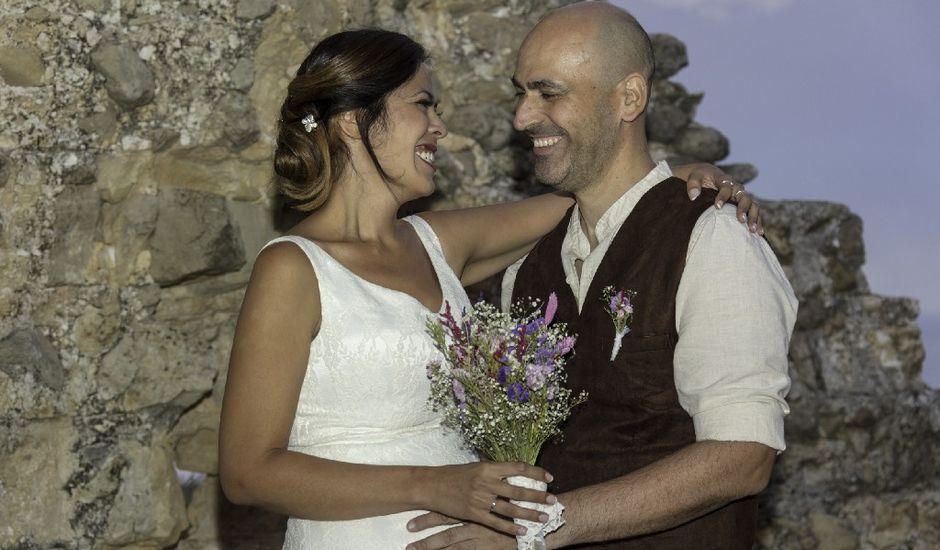 La boda de Rosa y Alex en San Miguel De Bernuy, Segovia