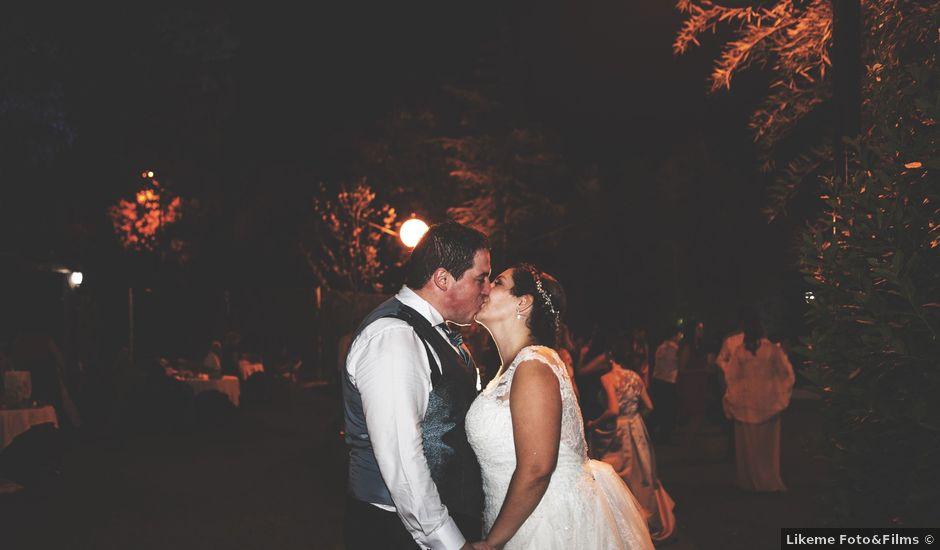 La boda de Ruben y Irene en Madrid, Madrid