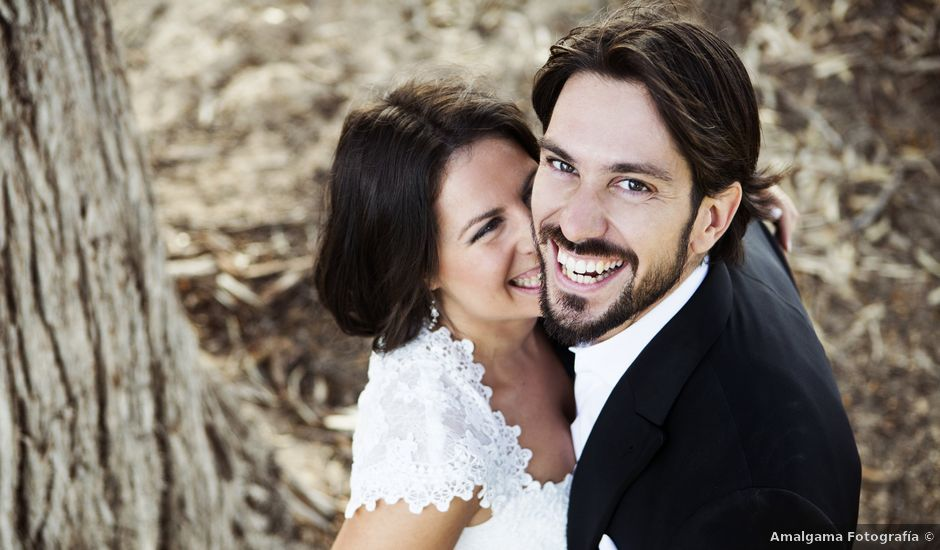 La boda de Yago y Merche en Elx/elche, Alicante