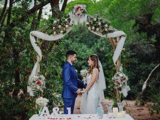 La boda de Ana y Juán