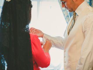 La boda de Trini y José Pedro 2