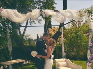 La boda de Shira y Alex 1